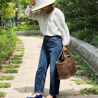 暑すぎる夏を快適に過ごすために欠かせない服&小物アイデア