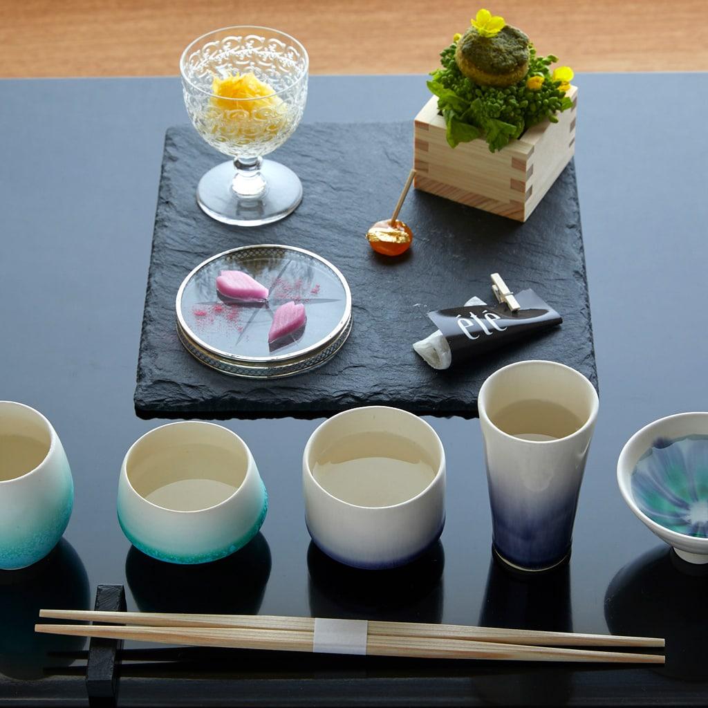 【東京の食トレンド】アテが美味しい女性が活躍する日本酒バー