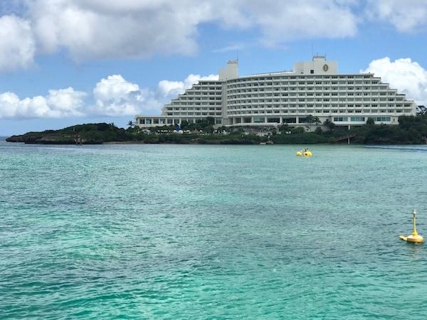 【Go To トラベル】沖縄本島から船で20分、知る人ぞ知る秘境とおすすめホテルリストスライダー1_15