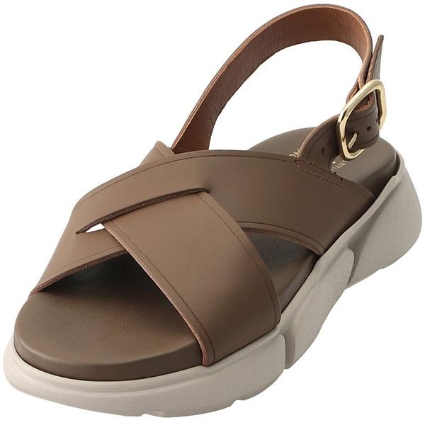 大人が履けるスポーティサンダルはどんなデザイン?【夏の靴のトレンド】
