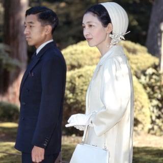"""二人のお妃を育てた学校とは?美智子さまと雅子さまを繋ぐ""""伝統と絆"""""""