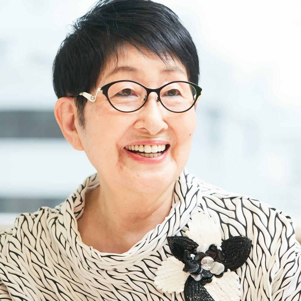 【85歳の美容家・小林照子さん】悩みがある人こそ、人と連携して不安を解消して