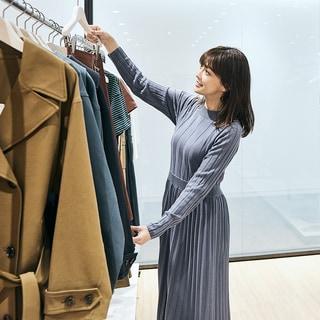 【小林麻耶の似合う服探し】プラステの春夏カジュアル服、驚きの着回し術とは?
