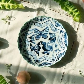 波佐見焼のマルヒロからモダンに食卓を彩る器が登場!【おうち時間】