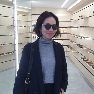アントワープ発!KOMONOでサングラスをやっと更新しました♪ by川良咲子