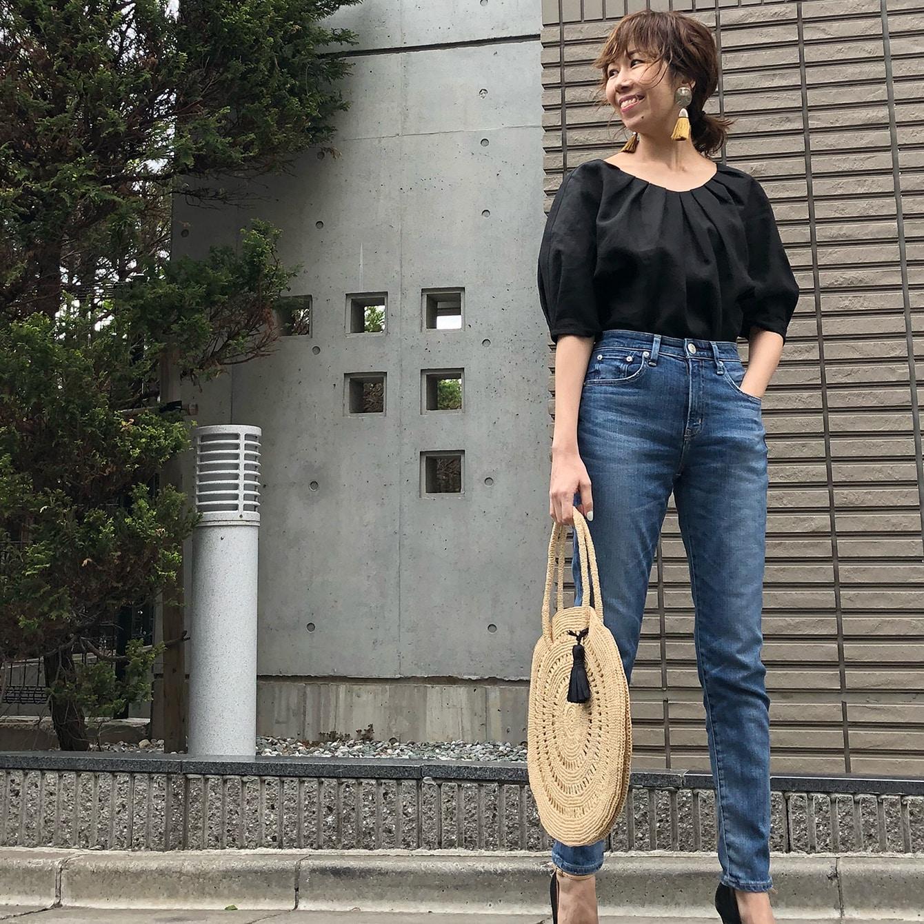 【動画あり】ライター榎本洋子がセレクト!新鋭ブランド「アンスクリア」が気になります