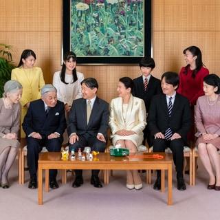 皇室担当記者が読み解く雅子さまのお覚悟と皇室の未来
