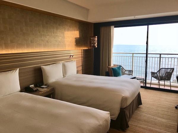 【Go To トラベル】沖縄本島から船で20分、知る人ぞ知る秘境とおすすめホテルリストスライダー2_1