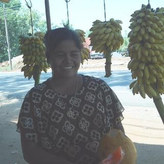 スリランカは大自然と笑顔の国。滞在しているだけでリラックスできます!
