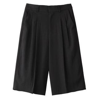 大人が着たい「ショートパンツ」。夏トレンド大本命!の30アイテム