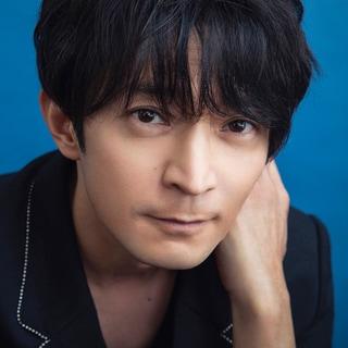 津田健次郎さん、40代の終わりに思うこと「ものすごくポジティブなんです、僕は」