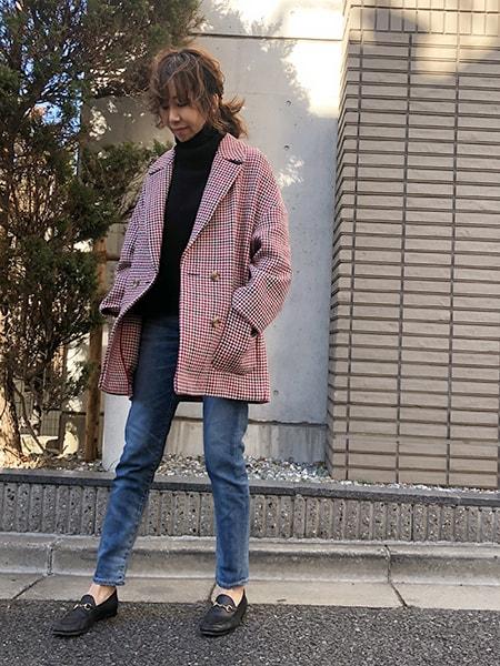 カジュアル代表・ライター榎本洋子がセレクト! セールで狙っているアウター〈2019年版〉スライダー2_1