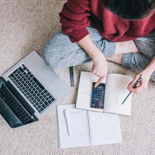 「家計簿をつけられない人」がお金を貯める3つのステップ
