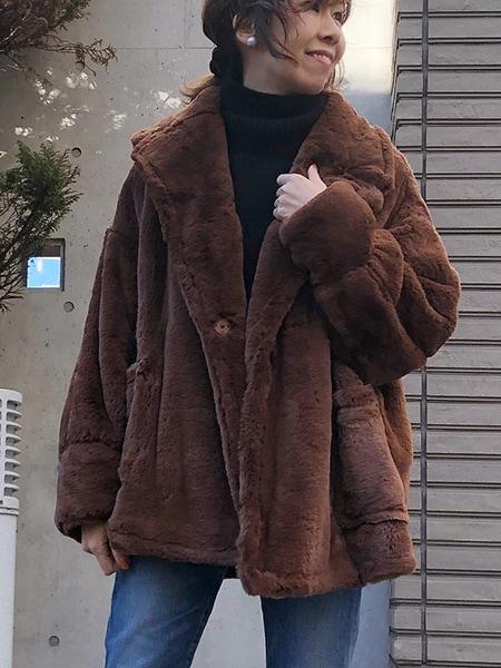 カジュアル代表・ライター榎本洋子がセレクト! セールで狙っているアウター〈2019年版〉スライダー1_2