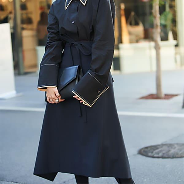 【40代コーデ】セリーヌのバッグとシューズ。おしゃれ好きに人気なのは?