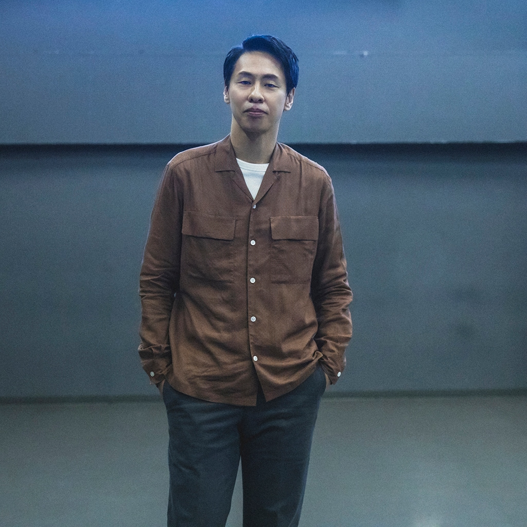 「芝居を楽しいとは思わない」俳優・大倉孝二が、それでも役者を続ける理由