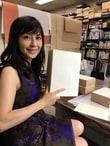 文豪達が愛する「満寿屋の原稿用紙」、憧れの名入りをオーダーしました。