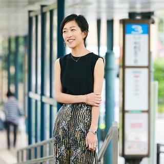 【5日間コーディネート】内勤DAYの仕事服はシワ対策と着心地を重視!