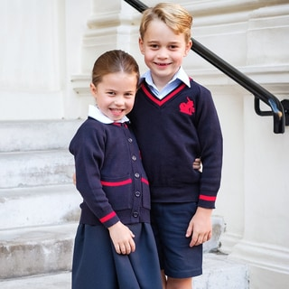 キャサリン妃の3人のお子様たちの服のお値段は?初の動画登場で話題!