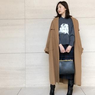 フェミニン代表・山根亜希子がセレクト! 冬中頼れるブーツが欲しい!