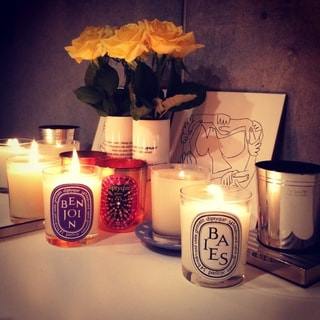 今宵、12日の満月はいい香りに包まれて、素敵なご縁を!