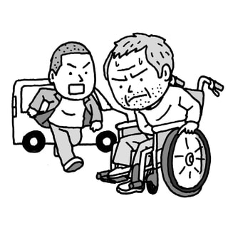 【介護拒否】5時間半ともに歩いてわかった「認知症老人」の本当の気持ち