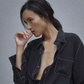 フランスの名女優も愛した「エキップモン」のシャツ。限定アーカイブコレクションが発売決定!