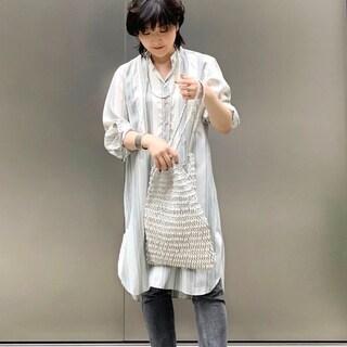 【エコバッグ】スタイリスト室井由美子おすすめ、おしゃれに持てる人気3選
