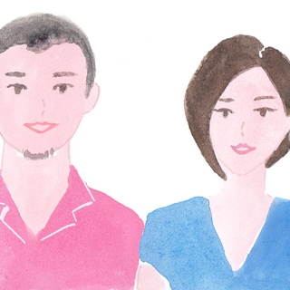【晩婚体験談】離婚後に絆が深まり、10年後に再び夫婦に。縁のあるふたりの話。
