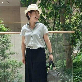 編集部 川端(バタやん)がセレクト!夏の1泊旅行、なに着る? どう着る?