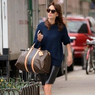 【ルイ・ヴィトン】名品バッグはセレブからも大人気!人気のデザインは?