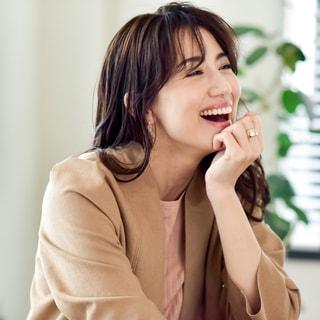 【東原亜希さんインタビュー】モデル、起業、4児の母…多忙な生活を選ぶ理由と見据える未来