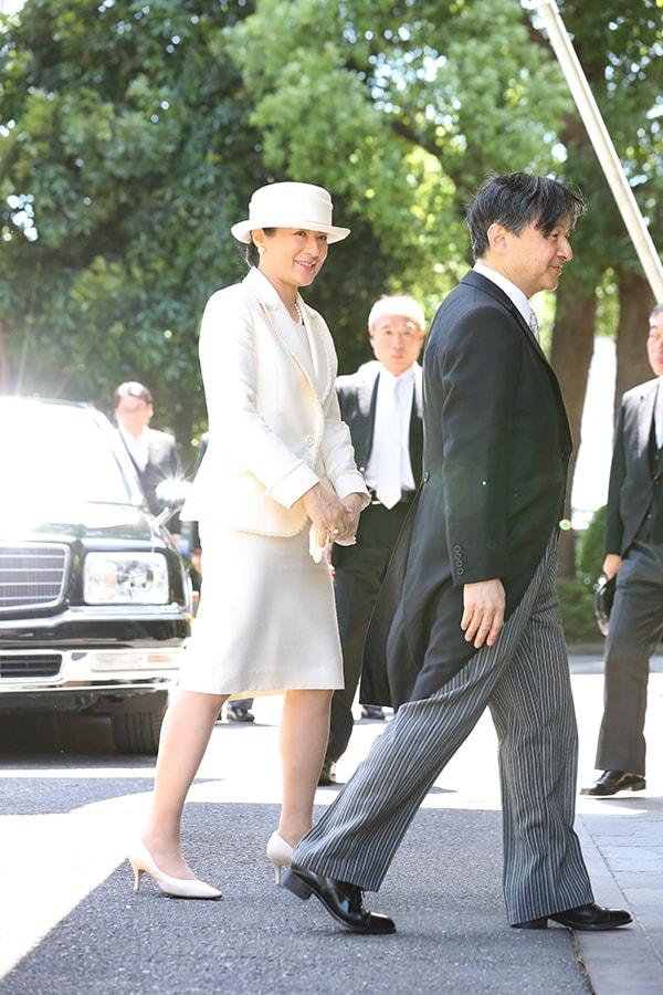 【雅子さまファッション2020】人気ベスト5はご一家の愛と絆がスライダー1_8