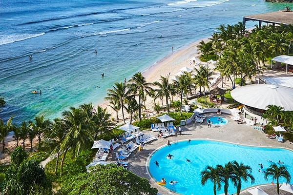 グアム旅行で泊まる、子連れファミリーにおすすめのホテル5選   みんな ...