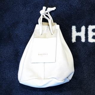 この冬は、ミニサイズ一択!欲しいのは「マディソンブルー」初の別注バッグ