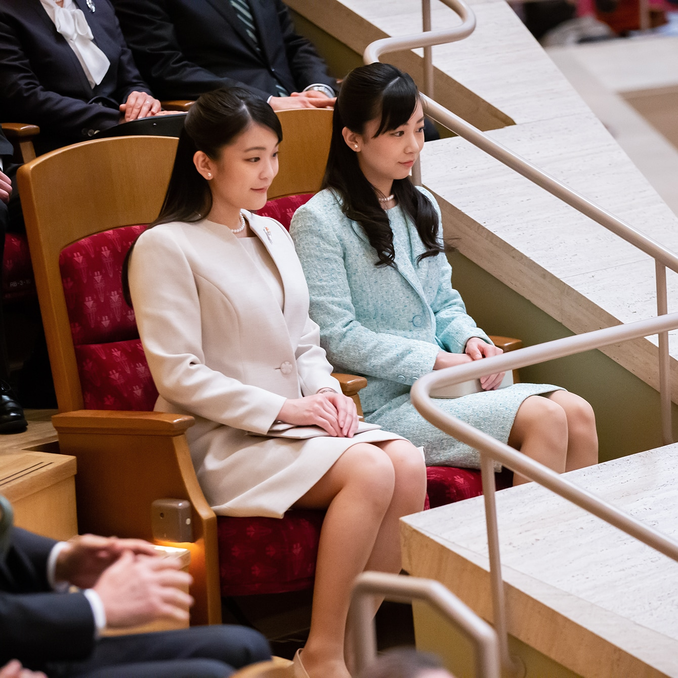 美智子さま、清子さまから伝わる秋篠宮家のプリンセス教育のスタート