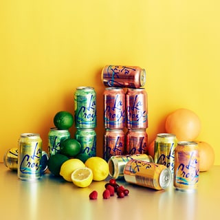 糖分摂りすぎになりがちな夏はスパークリングウォーターで乗り切る!