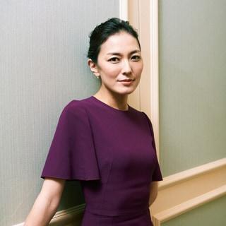 【女優 板谷由夏さん】私、20代の頃はあんまり女ともだちがいなかったんです