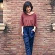 コンプレックスじゃなくて、自分のいいところに目を向けられたら、おしゃれはもっと楽しくなる by 室井由美子