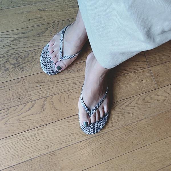 朝の時短!夏の靴&バッグ作り置きセット2パターンスライダー1_3