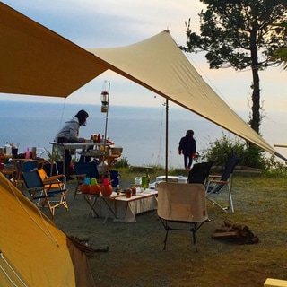 達人おすすめのキャンプ場とアウトドア料理【スタイリスト斉藤くみさん&福田麻琴さん】