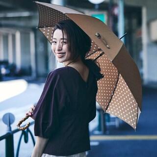大人のおしゃれ傘。失敗しないセレクト規準とは?
