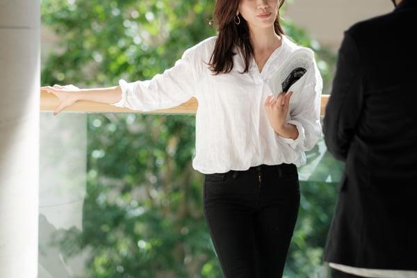 「結局、私は大企業の駒」40歳で転職を決めた女が思い知った現実スライダー1_1