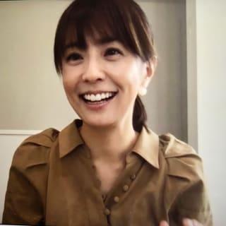 【小林麻耶さんのショートヘア願望】理想の女性像は「色気・知的」もう一つは?