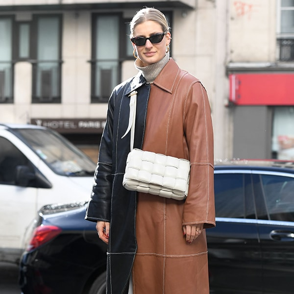 【ボッテガ・ヴェネタ】新定番の2大バッグ、おしゃれ見えする人気の秘密とは?
