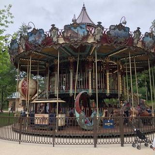 LVMHグループの遊園地 in PARIS