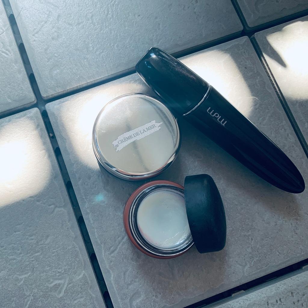 【スタイリスト大草直子】withマスクの今、素の唇のケアアイテム