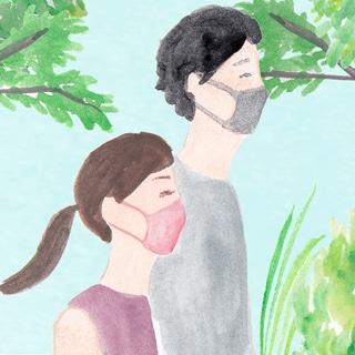 頑固者の九州男児を手なづけ、良き伴侶に改造するまで【晩婚さん体験談】