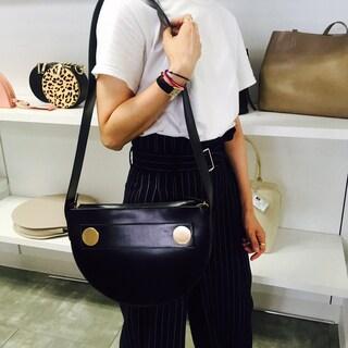 日常着をフレッシュにアップデートするバッグ by田中雅美