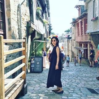 フランス旅③ディナンへ